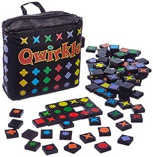 Schmidt Spiele 49270 Qwirkle Travel, Spiel des Jahres 2011 als Reisespiel, bunt (B00AOZVKR8) | Amazon Products