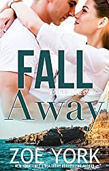 Fall Away: Navy SEAL contemporary romance (SEALs Undone series Book 3)