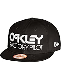Cap Men Oakley Fp Novelty Snap-Back Cap
