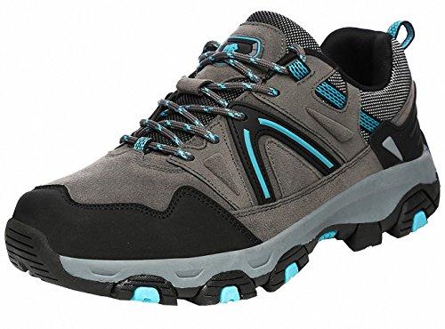 Ben Sports Chaussures de Randonnée Running Trail Sports Femme Homme E-Gris