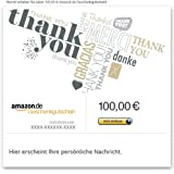 Amazon.de Gutschein per E-Mail (Verschiedene Motive)