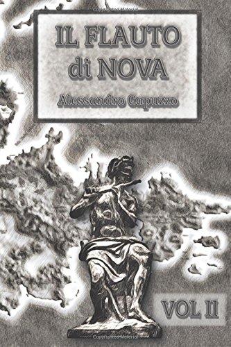 Il Flauto di Nova Vol II