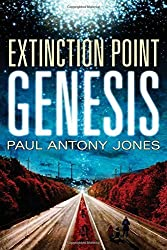 Genesis (Extinction Point Series) by Paul Antony Jones (2015-11-03)