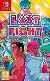 Last Fight pour Nintendo Switch