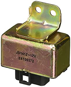 STANDARD MOTOR PRODUCTS RY401 INTERMOTOR RELAY