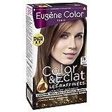 Eugène Color Les Raffinées N°78 Marron Praline - Vendu Par Pièce - Livraison Gratuit En France