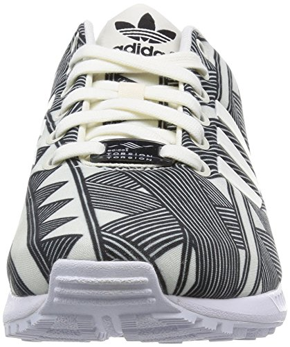 Baskets Basses Adidas Zx Flux, Beige (beige)