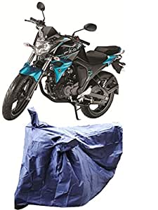 AccessorizeUrRide Universal Motorcycle Body Cover