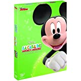 Duopack: Dj Casa De MM 28 ¡Súper Aventura! + La Casa De Mickey Mouse: La Vuelta Al Mundo Con Mickey Mouse