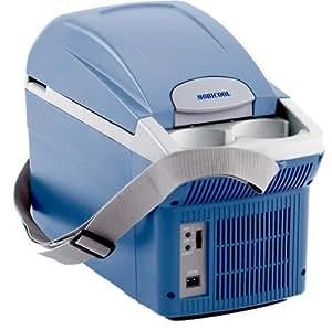 Mobicool T0812000J008 Thermoelektrische Kühlbox 8 Liter