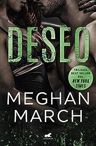 Deseo par Meghan March