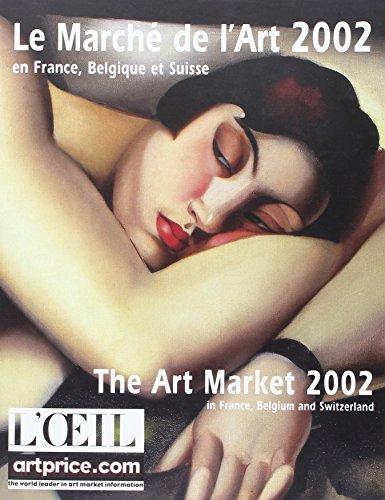 Le Marche de l'Art 2002