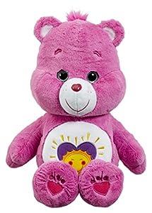Care Bears Care Bear jp43068.4300 Brilla Brillante Oso Grande de Peluche