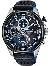 Pulsar Herren-Armbanduhr PZ6007X1