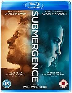 Submergence [Blu-ray] [2019]