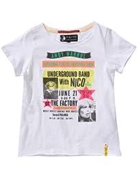 Pepe Jeans Bardot - Camiseta Niñas