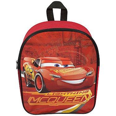 Disney Pixar Cars - Junior-Rucksack mit Netztasche