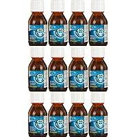 Care Menthol & Eucalyptus Inhalation 100ml x 12 Bottles