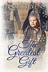 The Greatest Gift (The Memories Series Book 3) (English Edition)