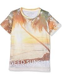 Deeluxe Sunset, T-Shirt Garçon