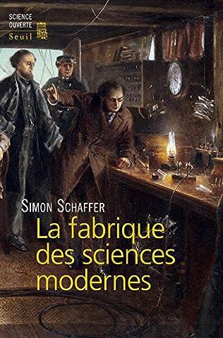 La Fabrique des sciences