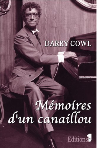 Mémoires d'un canaillou (Editions 1 - Documents/Actualité) par Darry Cowl