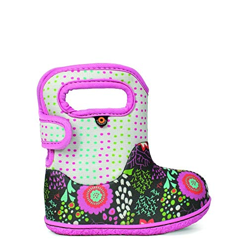 Bild von Bogs Baby Reef Girls Waterproof Wellies