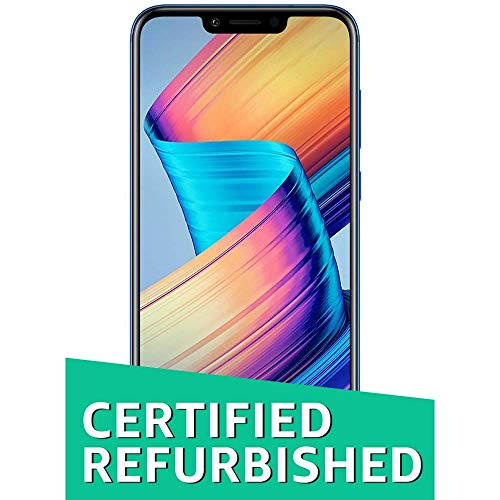 (CERTIFIED REFURBISHED) Honor Play (Navy Blue, 4GB RAM, 64GB Storage)