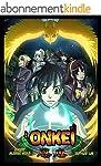 Onkei (English Edition)