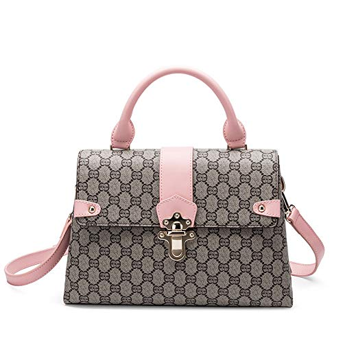 ted Handbag small Square Bag, Pink ()