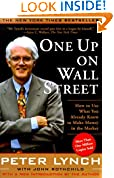 #5: One Up On Wall Street: How To Use What You Already Know To Make Money In the Market