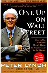 Descargar gratis One Up On Wall Street: How To Use What You Already Know To Make Money In The Market en .epub, .pdf o .mobi