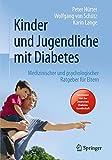Medizinischer und psychologischer Ratgeber für ElternGebundenes BuchWenn bei einem Kind Diabetes diagnostiziert wird, fragen sich Eltern, wie sie sich der Verantwortung stellen können und wie sich der Familienalltag verändern wird. Die Autoren, zwei ...