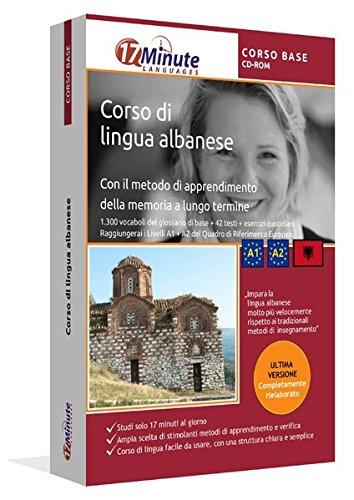Corso di albanese per principanti (A1/A2): Software per Windows/Linux/Mac. Imparare
