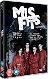 Misfits: Series 1 [DVD]