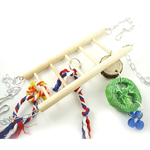 """11/""""-12/"""" * Lion Cub Hand Crafted Pacifier Dummy Clip"""