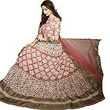 Aasvaa Beautiful Women's Lehenga cholis ...