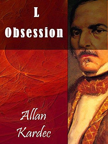 L Obsession par Allan Kardec