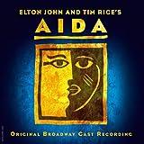 Die besten Of Broadway Musicals Cds - Aida [Broadway Cast Album] Bewertungen