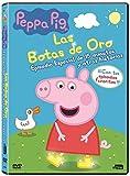 Peppa Pig Las Botas De Oro Y Otras Historias [DVD]