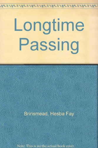 Longtime passing