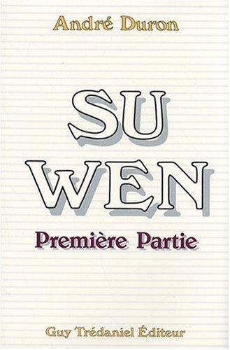 Su Wen : Première partie