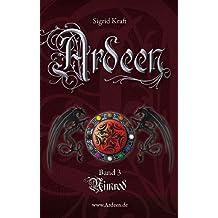 Ardeen, Band 3: Nimrod