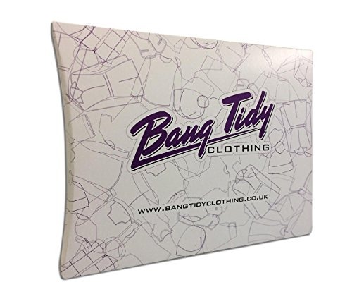 BANG TIDY CLOTHING Mens 65th Birthday