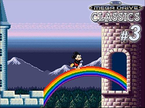 Clip: Castle of Illusion - Über den Regenbogen Juwel-clip