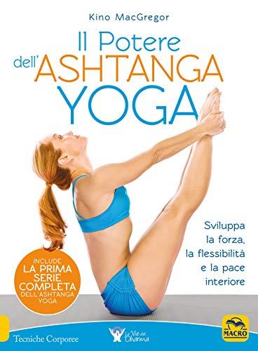 Photo Gallery il potere dell ashtanga yoga