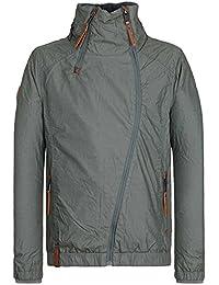 Suchergebnis auf Amazon.de für  naketano jacke gruen - Jacken ... 4f9a7248a5