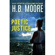 Poetic Justice (English Edition)
