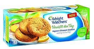 weight watchers ginger lemon cookies. Black Bedroom Furniture Sets. Home Design Ideas