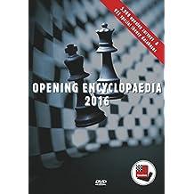 Chessbase Eröffnungslexikon 2016